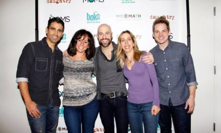 Can Rocker Chris Daughtry Save a Life?