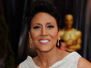 Robin Roberts asks you join the Bone Marrow Registry