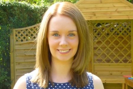 YOUNG WOMAN SUFFERED A STROKE – CAN YOU SUPPORT SARAH?