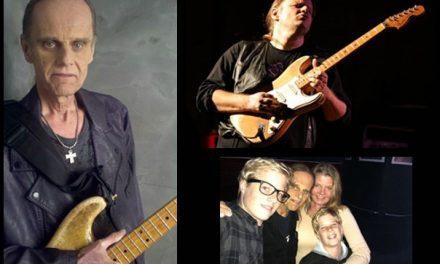 A Famous Blues Musician Needs Your Help! DONOR FOUND.