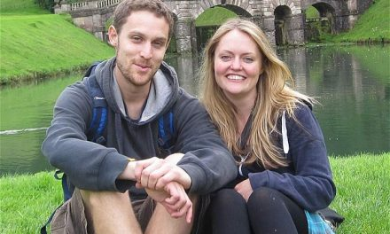 Bride-To-Be Needs To Find Stem Cell Donor Now