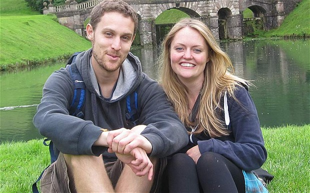 Bride-To-Be Needs To Find Stem Cell Donor Now!