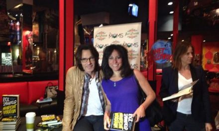 Rick Springfield & Higher Purpose