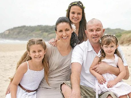 Surfer from Australlia has Stage Four Brain Tumor!