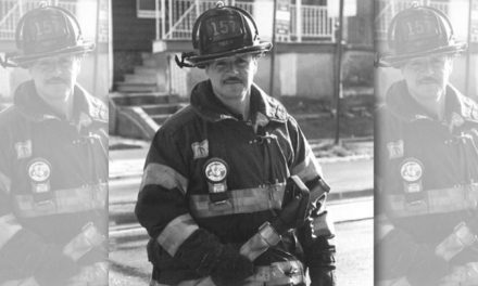 9/11 Hero Has Multiple Myeloma