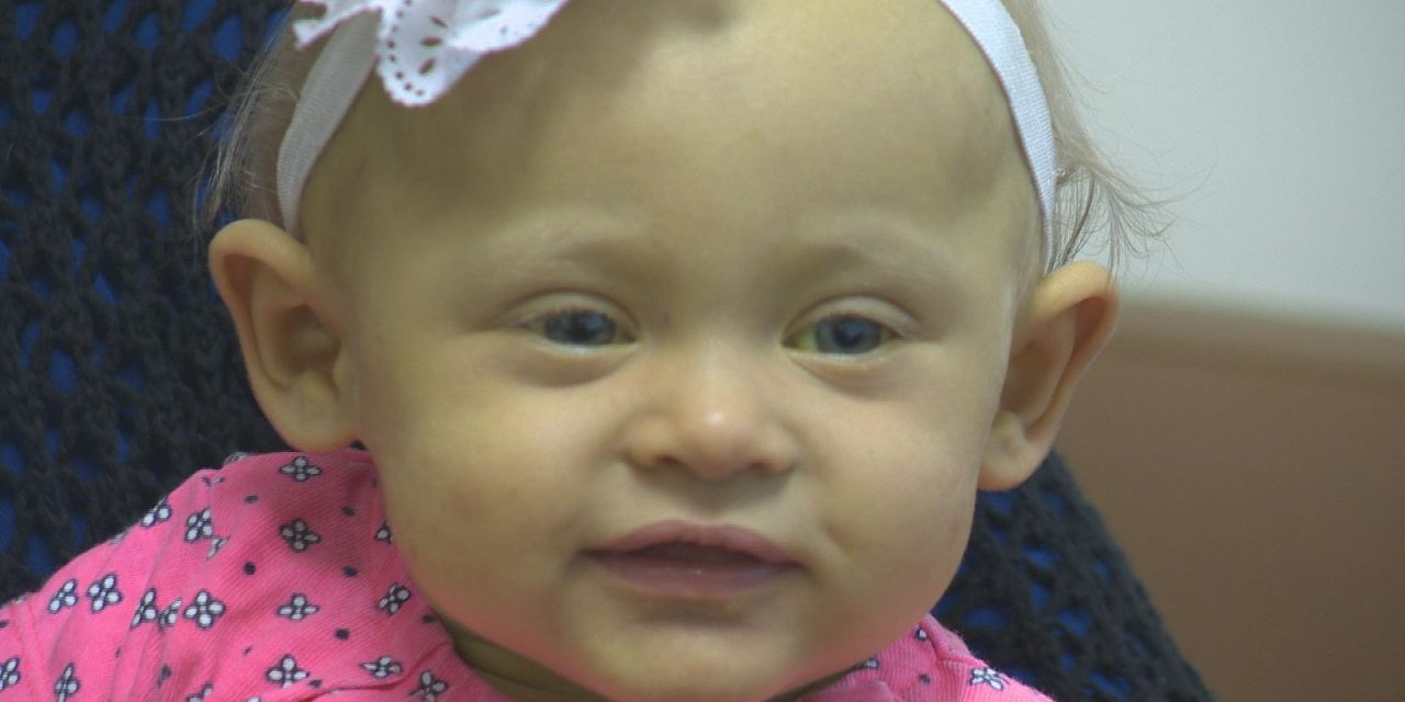 Baby Needs a Liver! DONOR FOUND!