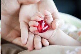 Baby Needs Liver Transplant