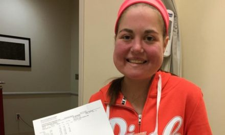 Alanna is in End Stage Renal Failure
