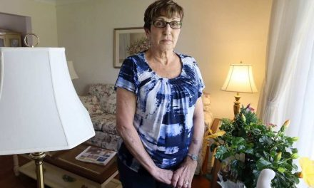 Dying Windsor woman Needs Live Liver Donor