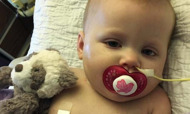 Baby has MDS – Needs Bone Marrow Match!