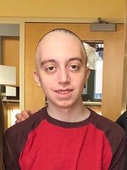 16-year-old Greendale Teen Needs a Bone Marrow Transplant