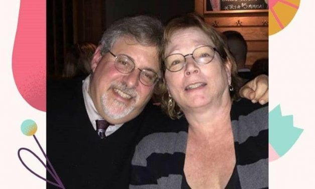 Michigan Woman Needs Living Liver Donor