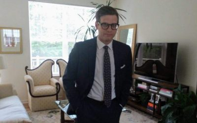 NJ Man, 30, Needs a Kidney