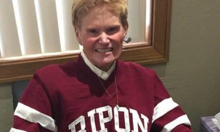 Wisconsin Woman Needs second kidney transplant