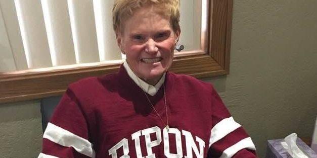 Wisconsin Woman Needs second kidney transplant