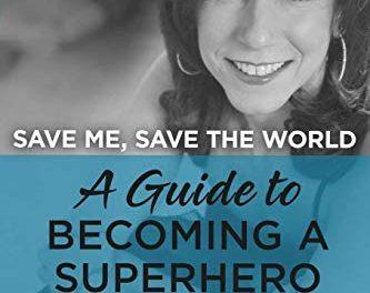 How do you become a superhero?