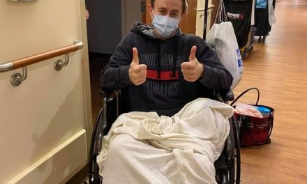 23-YEAR-OLD FROM ILLINOIS NEEDS LIVING KIDNEY DONOR!