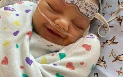 Baby lydia needs a living liver donor, now!