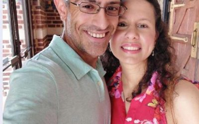 Eric from NY Needs Living Kidney Donor!